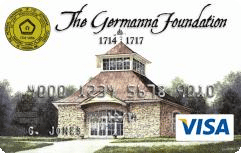 Germanna Credit Card