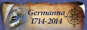 300th Anniversary of Germanna 1714-2014