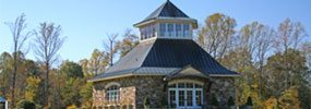 Germanna Foundation Visitor Center, Locust Grove, VA